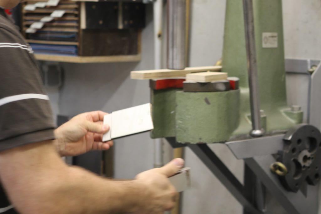 Kuchenarbeitsplatte Eine Hpl Platte Richtig Verkleben